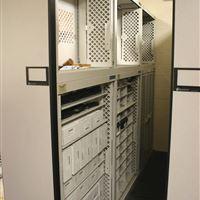 High-Density Military Weapons Storage at MacDill Air Force Base, Tampa, Florida