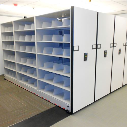 Pharmaceutical Storage & Pharmaceutical Storage | Diversified Storage Solutions