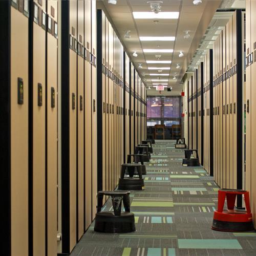 Robert Woodruff Library - Emory University