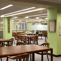 McKillop Library Makerspace