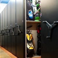 Golf Club Storage Systems