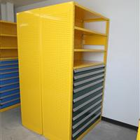 Shelving and Modular Drawers
