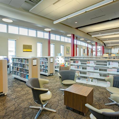 Glendale Public Library