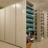 Secure Narcotics Storage Cabinets for Pharmacies