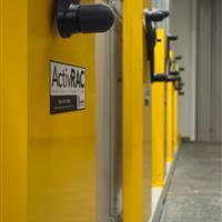 ActivRAC for Bulk Evidence Storage
