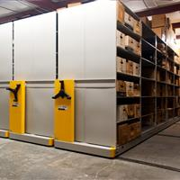 Compact Evidence Storage