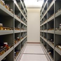 University Biology Department Storage System