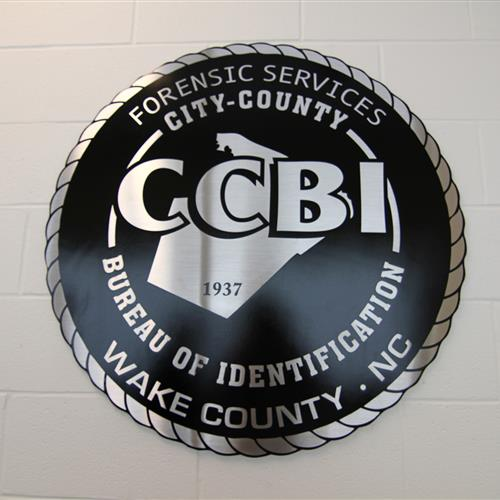 Raleigh/Wake City-County Bureau of Investigation Forensic Services, Wake County Detention Center, North Carolina