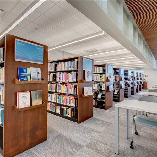 Park City Library