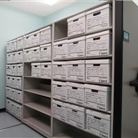 Files and records on case-type shelving