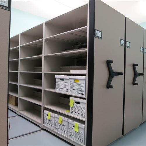 Case-type shelving in Cleburne County Court District