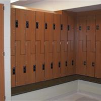 Columbia Locker Room