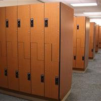 Columbia Lockers