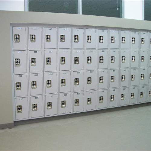 Lyon Lockers For High School Students