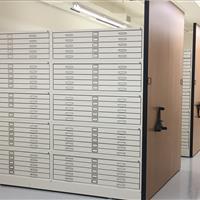 High-density mechanical assist mobile storage system with modular drawers at University of California - Santa Barbara_mr.jpg