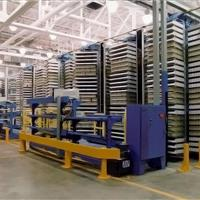 Modula Horizontal Carousel with Safety Barriers