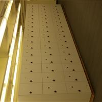 3 tier laminate lockers for Personal Storage Complete Unit