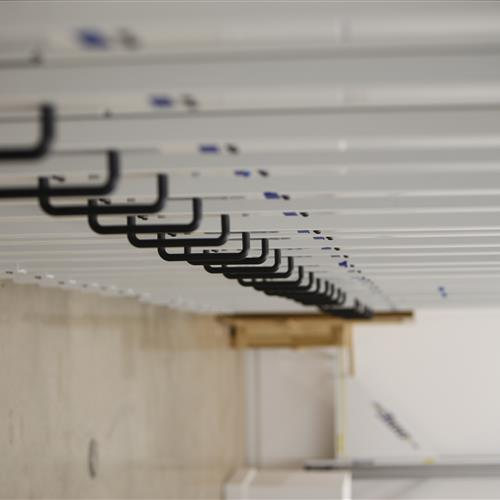 Easy to use handles art rack collections.JPG