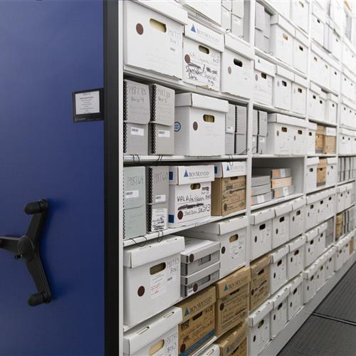 corporate museum archival storage spacesaver compactors.jpg