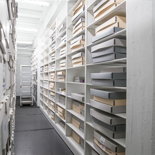corporate museum archives spacesaver compactors shelving.jpg
