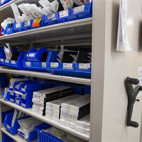 Carbondale Memorial hospital surgical supplies