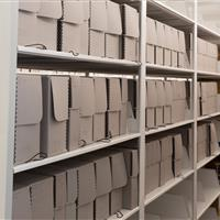 Archival storage solutions at Mount Royal University