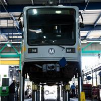 Storage Solutions at LA Metro
