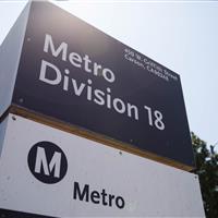 Metro Division 18