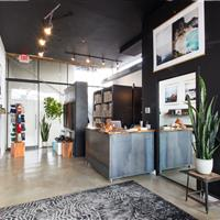 Mechanical assist helps store more at HELM boot store.jpg