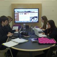 Collaboration workstations