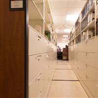 Archival Storage Collections