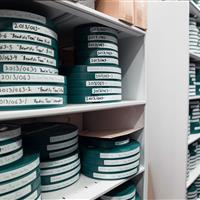 Archival storage solutions