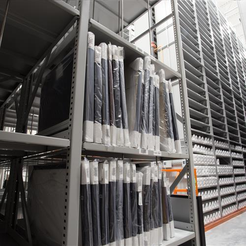University archives and special collections