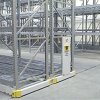 General Supply Storage on ActivRAC Warehouse Shelving