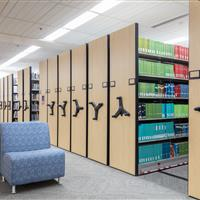 Weber State University Library Mobile System