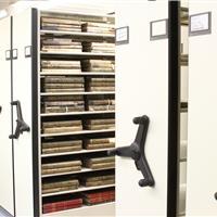 Mobile assist book preservation