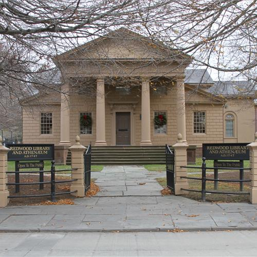 Redwood Library and Athenaeum
