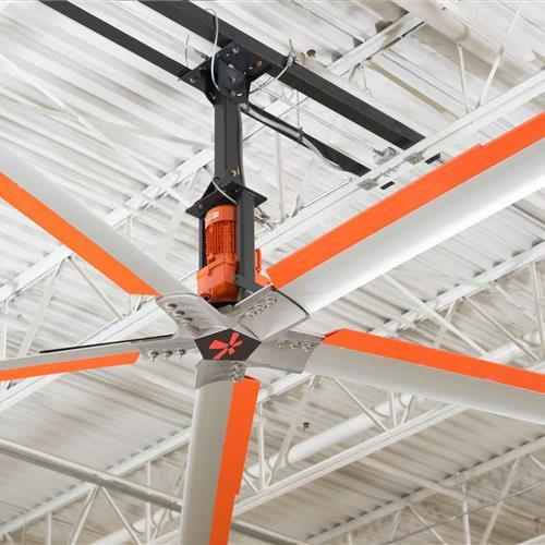 industrial orange fan on warehouse ceiling.jpg
