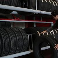 Tire Carousel in automotive repair department.png