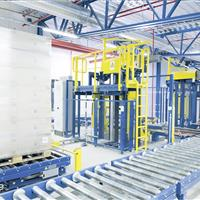 pallet-conveying-system