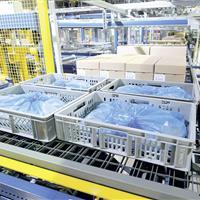 tray-conveyor-system