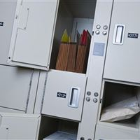 Evidence Storage at Law Firm in Toronto Canada