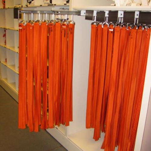 Football Athletic Equipment Storage of belts