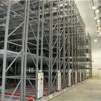Refrigerated Perishables at Novo Nordisk, Medical Manufacturing facility