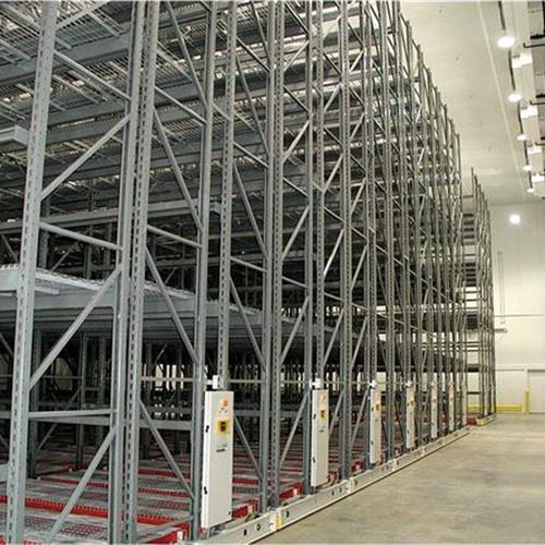 Refrigerated Perishables at Novo Nordisk, Medical Manufacturing facility