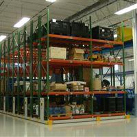 ActivRAC Mobilized Storage System for Manufacturing