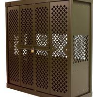 UWR Weapon Storage System