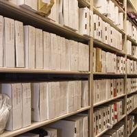 Static Evidence Storage at Arapahoe County, Colorado