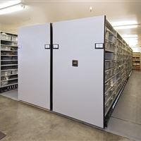 Mobile High-Density Inmate Storage at Arapahoe County, CO