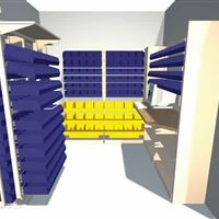 FrameWRX 3D Configuration